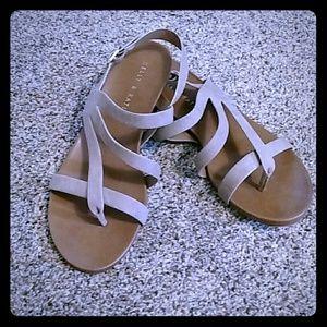Kelly & Katie Shoes - Kelly & Katie Sandals